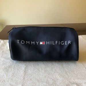 Tommy Hilfiger 90's vintage toiletry bag